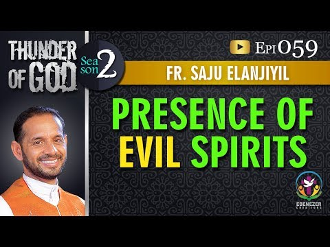 Thunder of God | Fr. Saju Elanjiyil | Season 2 | Episode 59