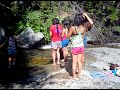 Hidden Valley 2011 Girls Camp: Baths