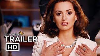Video LOVING PABLO Official Trailer (2018) Penélope Cruz, Javier Bardem Movie HD MP3, 3GP, MP4, WEBM, AVI, FLV September 2018