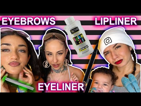 Chonga Beauty Tips + MAKEOVER GIVEAWAY