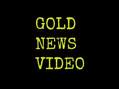 What Cyprus EURO Bailout is doing to Gold Prices – Daily Gold Silver News – from GOLDNEWSVIDEO