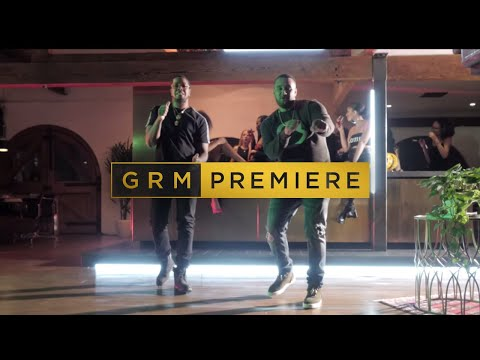 Kyze x Donae'O x Chip – En Route (Uber) [Music Video] | GRM Daily