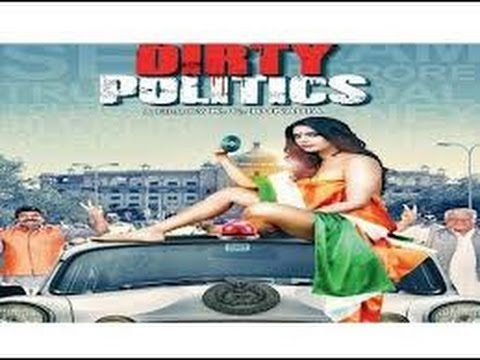 Dirty Politics Trailer Not Every Exciting But Promising