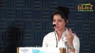 Nerungi Vaa Muthamidathe Press Meet Part 2