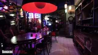 Tuba Bar And Restaurant Bangkok Nightlife