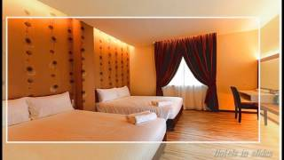 Gelang Patah Malaysia  City new picture : D Elegance Hotel, Gelang Patah, Malaysia