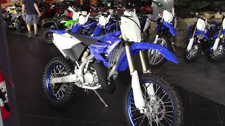 6. 2020 Yamaha YZ125X - New Dirt Bike For Sale - Medina, Ohio