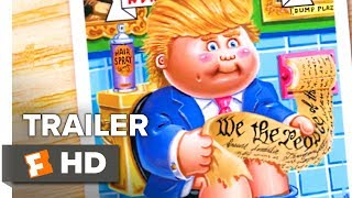 30 Years of Garbage: The Garbage Pail Kids Story Trailer #1 (2017): Check out the new trailer directed by Jeff Zapata and Joe Simko! Be the first to watch, comment, and share Indie trailers, clips, and featurettes dropping @MovieclipsIndie.► Buy Tickets to 30 Years of Garbage: The Garbage Pail Kids Story: https://www.fandango.com/30yearsofgarbage:thegarbagepailkidsstory_194014/movieoverview?cmp=MCYT_YouTube_Desc Watch more Indie Trailers: ► New Indie Trailers Playlist http://bit.ly/2ir63Ms ► New Documentary Trailers Playlist http://bit.ly/2nUReGU ► New International Trailers Playlist http://bit.ly/2o3B52r In the 1980s a bunch of underground cartoonists parodied a popular doll. The resulting commercial product tapped into the international kid zeitgeist. That young generation felt that this product spoke to the revulsion they had for the corporate pop culture that was being fed to them.   Subscribe to INDIE & FILM FESTIVALS: http://bit.ly/1wbkfYgWe're on SNAPCHAT: http://bit.ly/2cOzfcyLike us on FACEBOOK: http://bit.ly/1QyRMsEFollow us on TWITTER: http://bit.ly/1ghOWmtYou're quite the artsy one, aren't you? Fandango MOVIECLIPS FILM FESTIVALS & INDIE TRAILERS is the destination for...well, all things related to Film Festivals & Indie Films. If you want to keep up with the latest festival news, art house openings, indie movie content, film reviews, and so much more, then you have found the right channel.