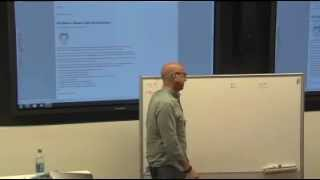 Video Game Law Class 3 September 25, 2013
