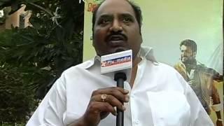 Producer Aadhibagavan talks about Aadhibhagavan