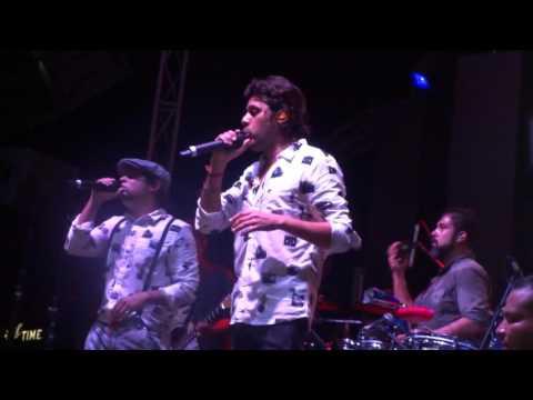 VIDEO DE MIX DE SERVANDO Y FLORENTINO EN VOCE DISCO 2015