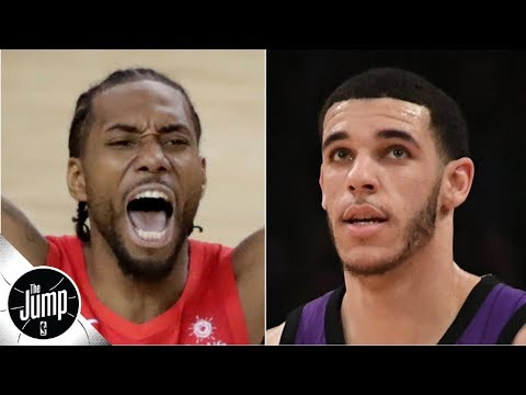 Video: These are the best reunion games of the 2019-20 NBA season | The Jump