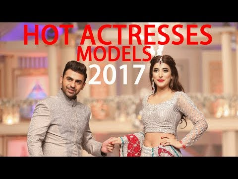 Top 10 most sexiest Pakistani Actresses-Models 2017 ► Pakistani Actresses