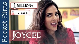 Video Joycee - Most Inspirational Short Film | Feat.Parna Pethe-Marathi Actress MP3, 3GP, MP4, WEBM, AVI, FLV April 2019