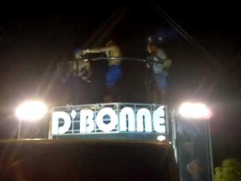 D'Bonné-Arrém Tomar do Geru-SE