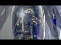KC-135 Air Refueling Mission – F-15, F-16, B-1B
