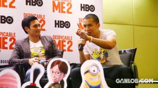 Nonton HBO Asia Rilis Despicable Me 2 versi Bahasa Indonesia Film Subtitle Indonesia Streaming Movie Download