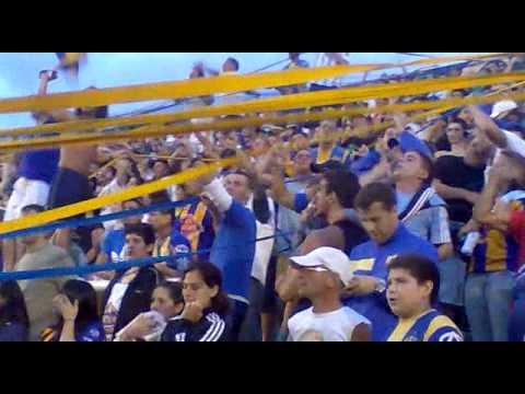 72 atlanta vs almagro 2014,funebrero que amargado se te ve !!!! - La Banda de Villa Crespo - Atlanta