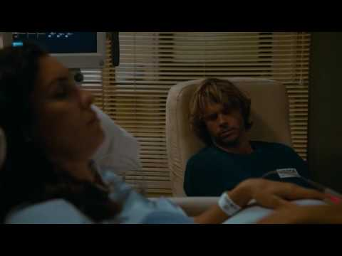 NCIS Los Angeles 8x04 - Squeeze my hand