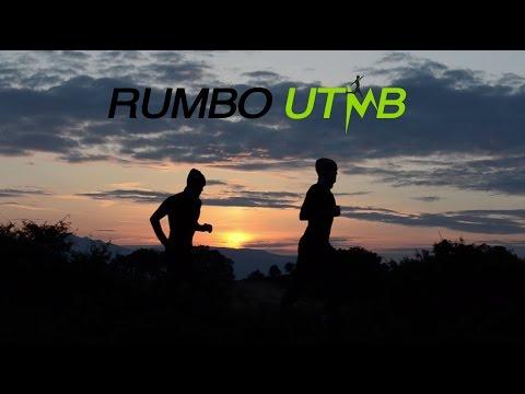 Rumbo UTMB | Teaser