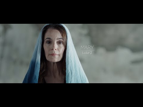 Luke Episode 2 Mary - Eyewitness Bible Series