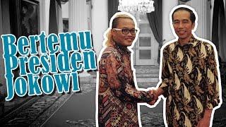 Video Sule Bertemu Pak Presiden RI H. Joko Widodo (JOKOWI) MP3, 3GP, MP4, WEBM, AVI, FLV Juni 2019