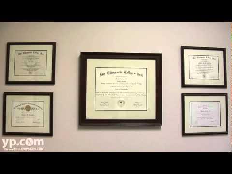 Pazdel Chiropractic Suisun City CA Holistic Medicine Clinics