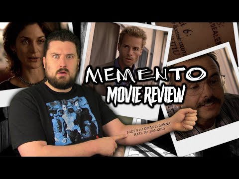 Memento (2000) - Movie Review