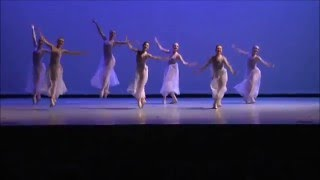 Eastern Connecticut Ballet: Spring Showcase 2014