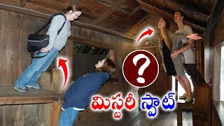 World's Mysterious Places With No Gravity | Mystery Spot in Santa Cruz, California? | Sumantv