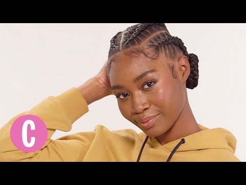 3 Mesmerizing Braids That Are Really Effing Cool | The Braid Up | Cosmopolitan
