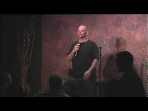 Funny Bone Rough Cuts - Bill Arrundale 09/20/12