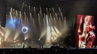 Guns'n'Roses - Black Hole SunLive in LondonOlympic Stadium - 17/06/2017