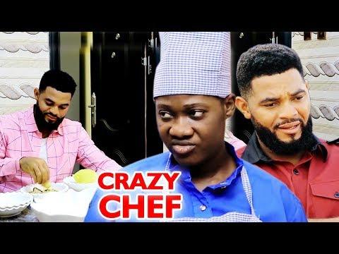 Crazy Chef NEW MOVIE COMPLETE Season 1&2  - Mercy Johnson 2020 Latest Nigerian Nollywood Movie
