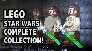 Video Every LEGO Star Wars Minifigure Ever Made MP3, 3GP, MP4, WEBM, AVI, FLV Maret 2018