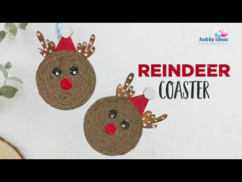 Reindeer Coaster