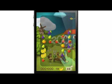 Video of Fruit Frenzy