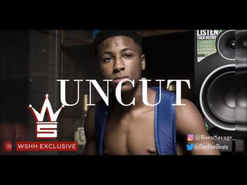[ FREE ] NBA Youngboy Type Beat - Uncut  Prod. by ( @DayOneBeatz )