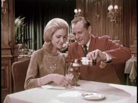 Labatts Beer Commercial (1960s)