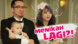 Video NIKAH LAGI DI AMERIKA #keluargael MP3, 3GP, MP4, WEBM, AVI, FLV November 2017