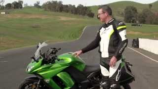 5. Bikelife Bike Review - 2014 Kawasaki Ninja 1000