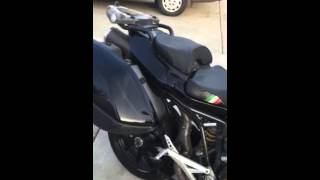 6. 2004 Ducati Multistrada 1000DS for sale