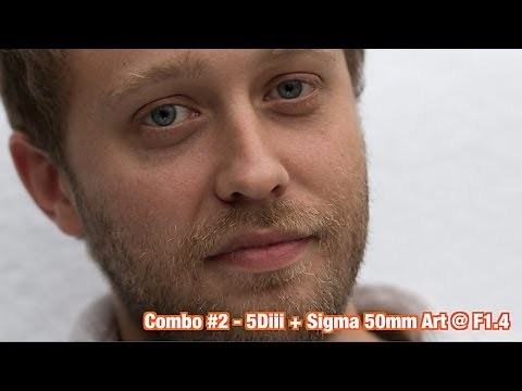 Sigma 50mm Art - Best 50mm AF?