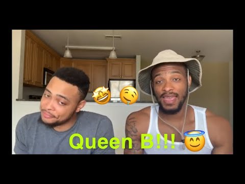 Beyoncé – SPIRIT From Disney's The Lion King (REACTION)