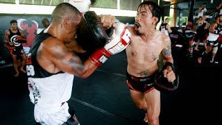 Video 2018 Tiger Muay Thai Team Tryouts Documentary: Episode 4 MP3, 3GP, MP4, WEBM, AVI, FLV September 2019