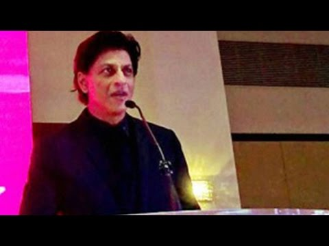 Shah Rukh Khan Reveals His Wish To Be A Director