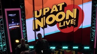 Up At Noon E3 2016 - IGN Live by IGN