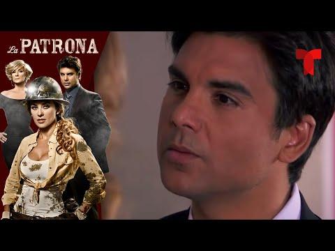 La Patrona / Capítulo 43 (1/5) / Telemundo