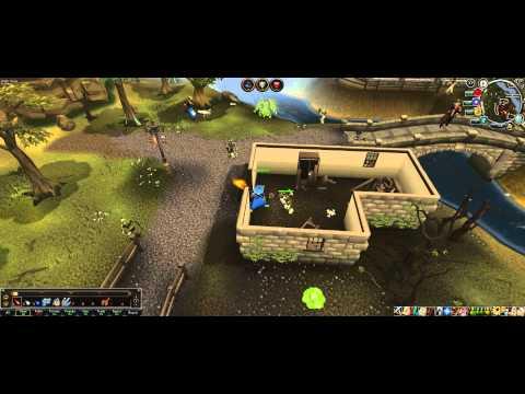 RuneScape HD Gameplay (2013)