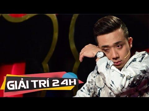 Trấn Thành bị 'cấm sóng' trên Đài truyền hình Vĩnh Long | Giải trí 24h